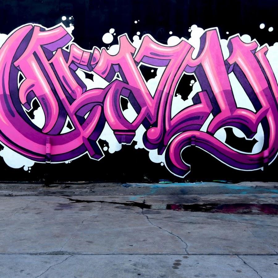 граффити на английском картинки полицейский