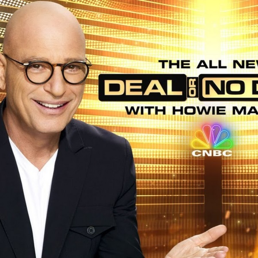 Deal Or No Deal Location
