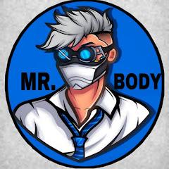 MR. BODY