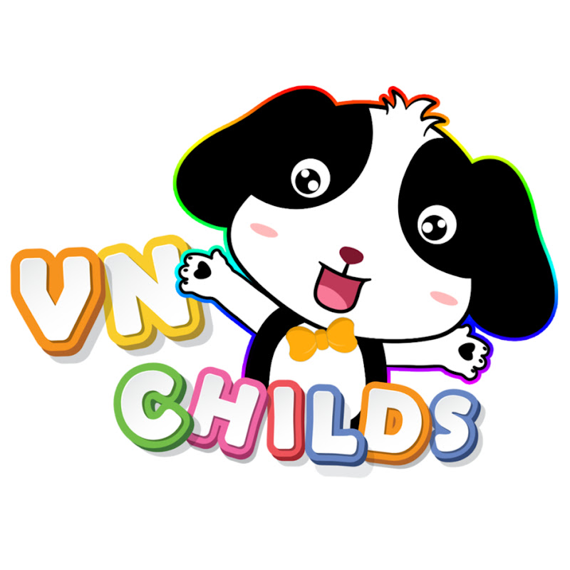 Vn Children's Music - Kênh Thiếu Nhi
