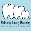 Uxbridge Family Dentistry