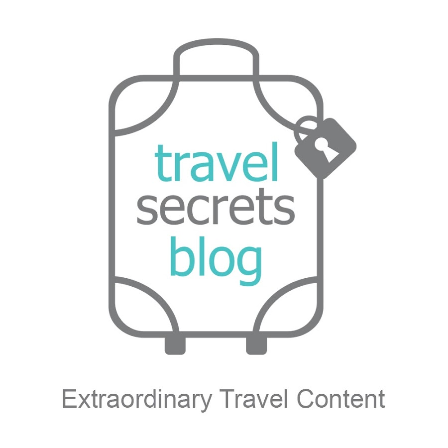 Travel Secrets Blog - YouTube