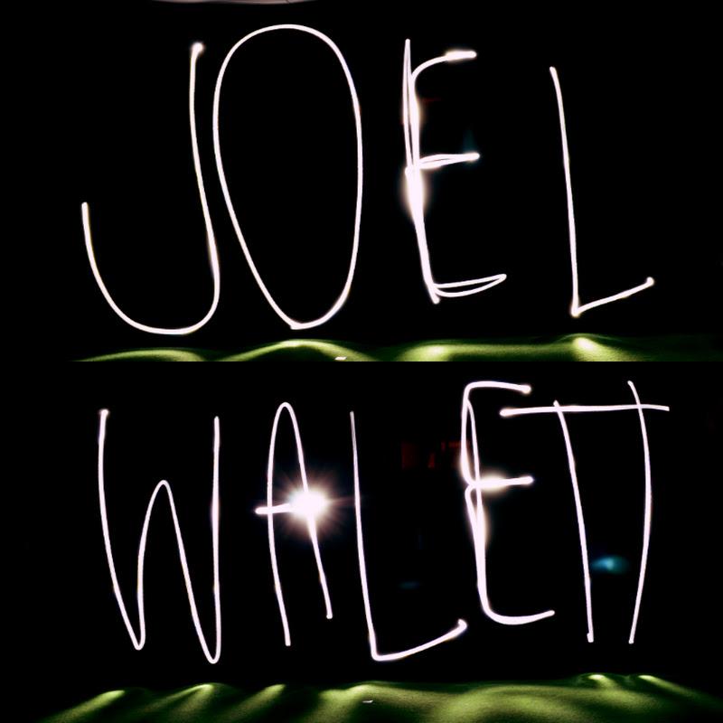 Joel Walett