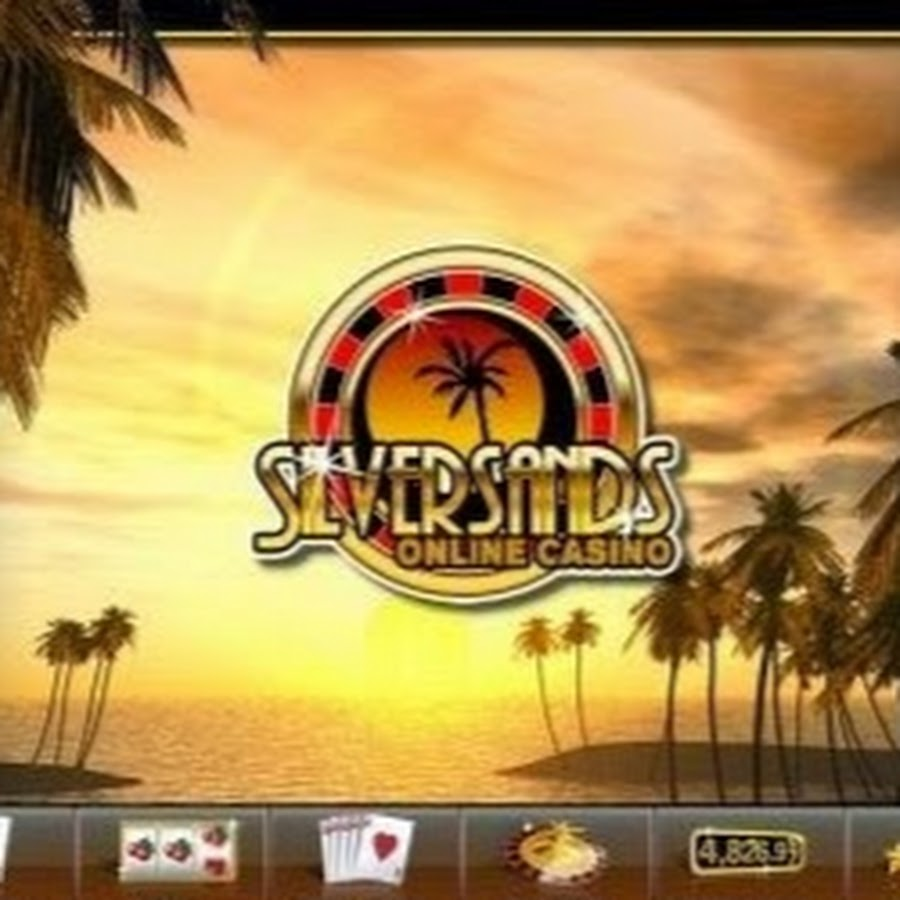 Silversand Casino