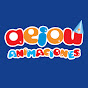 Animaciones infantiles Aeiou