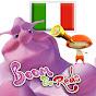 Boom and Reds - Cartoni animati per bambini, gioca a indovinare