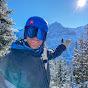 Julian Witting Skiing