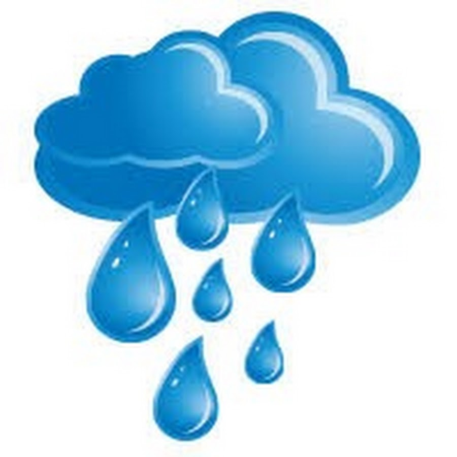 картинки с дождем и тучками имеет высокую