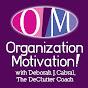 Organization Motivation!