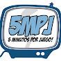 5 Minutos por juego