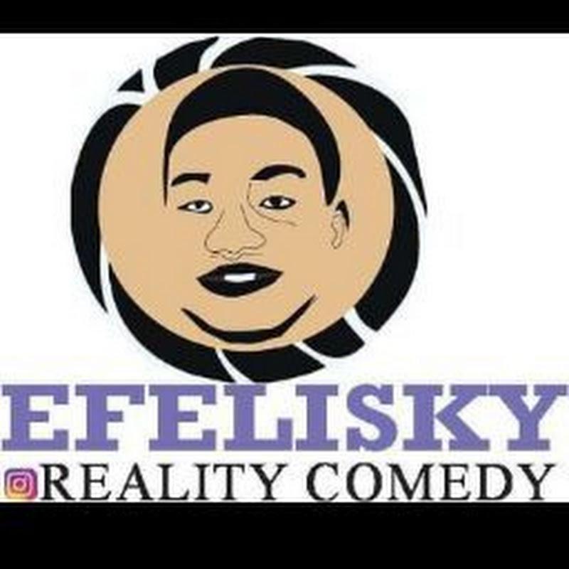 efelisky reality comedy (efelisky-reality-comedy)