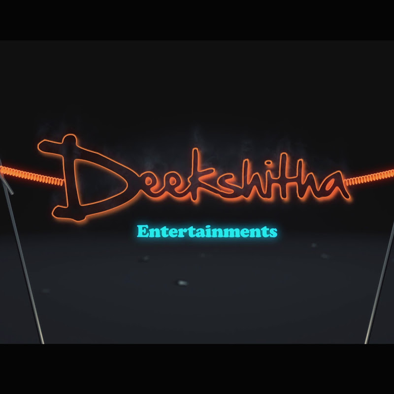 Deekshitha Entertainments