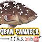 Pesca en Gran Canaria
