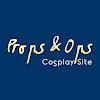 PropsOps CosplaySite