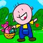 ToyFarmer لعبة المزارع