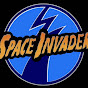 Space Invader Ace Frehley Tribute - Youtube
