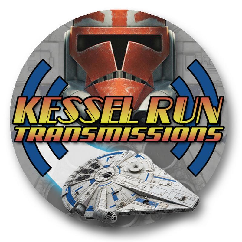 Kessel Run Transmissions: A Star Wars Network