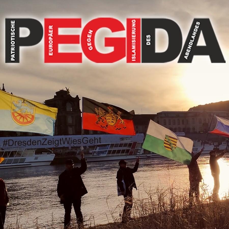 Pegida Live