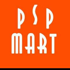 PSP MART พิทยา เปลี่ยนราษี