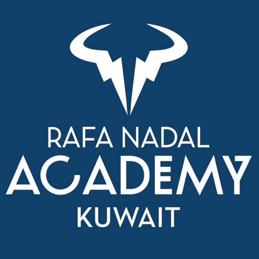 Rafa Nadal Academy Kuwait - YouTube
