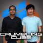 Crumbling Cube