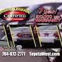 ToyotaWestNC - @ToyotaWestNC - Youtube