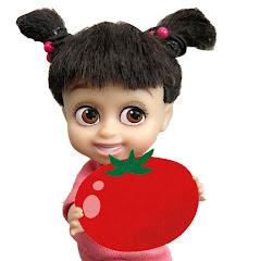 トマトおねえさん