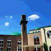 Al-Muhajirin Moschee