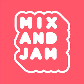 Mix and Jam channel's avatar