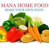 MANA HOME FOOD