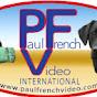 Paul French Video International