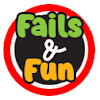 Fails And Fun