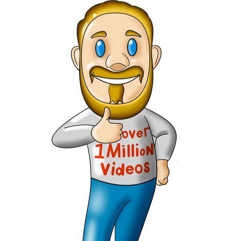 Over1millionvideos