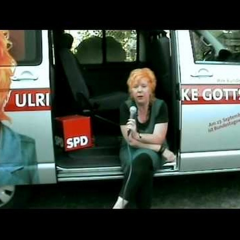 Ulrike Gottschalck