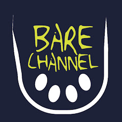 BARE CHANNEL