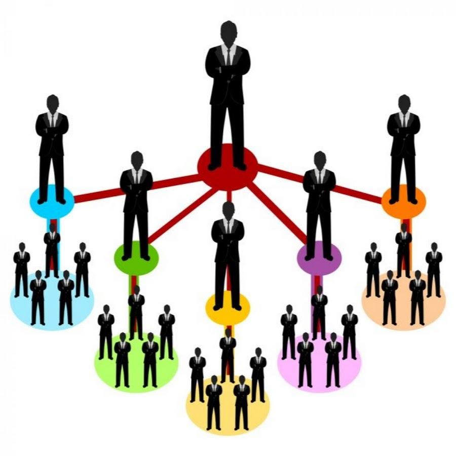 структура в сетевом маркетинге картинки более эффектным
