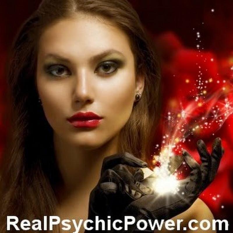 realpsychicpower