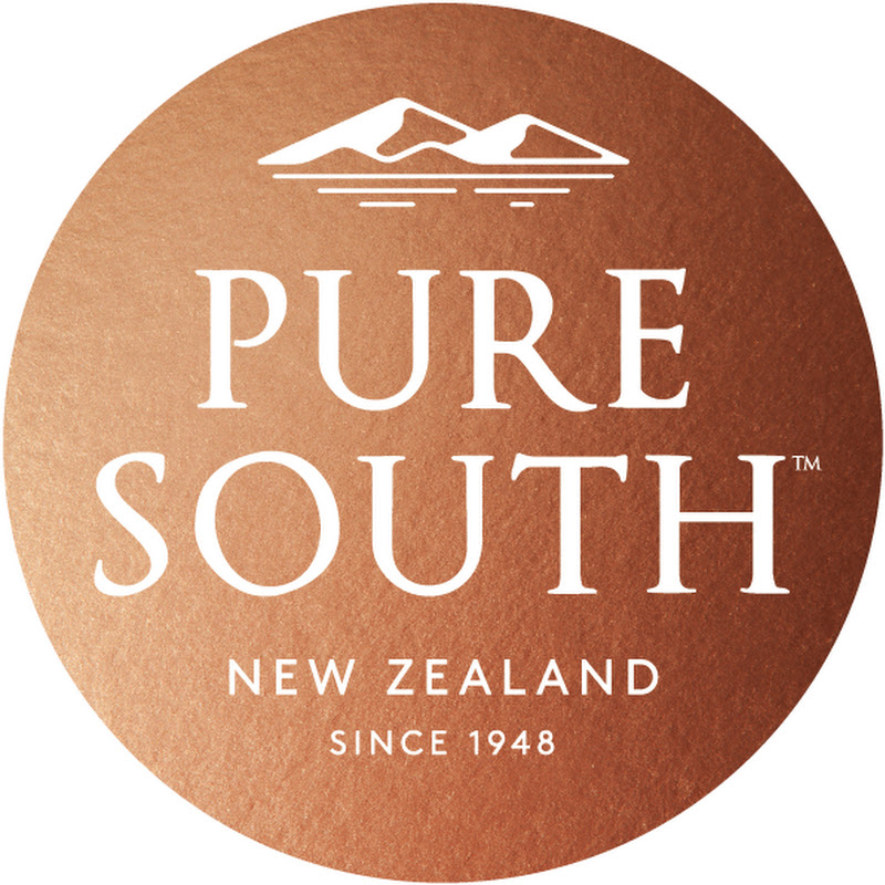 Pure South New Zealand Asia
