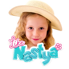 Like Nastya VNM