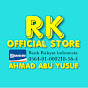 RK OFFICIAL STORE
