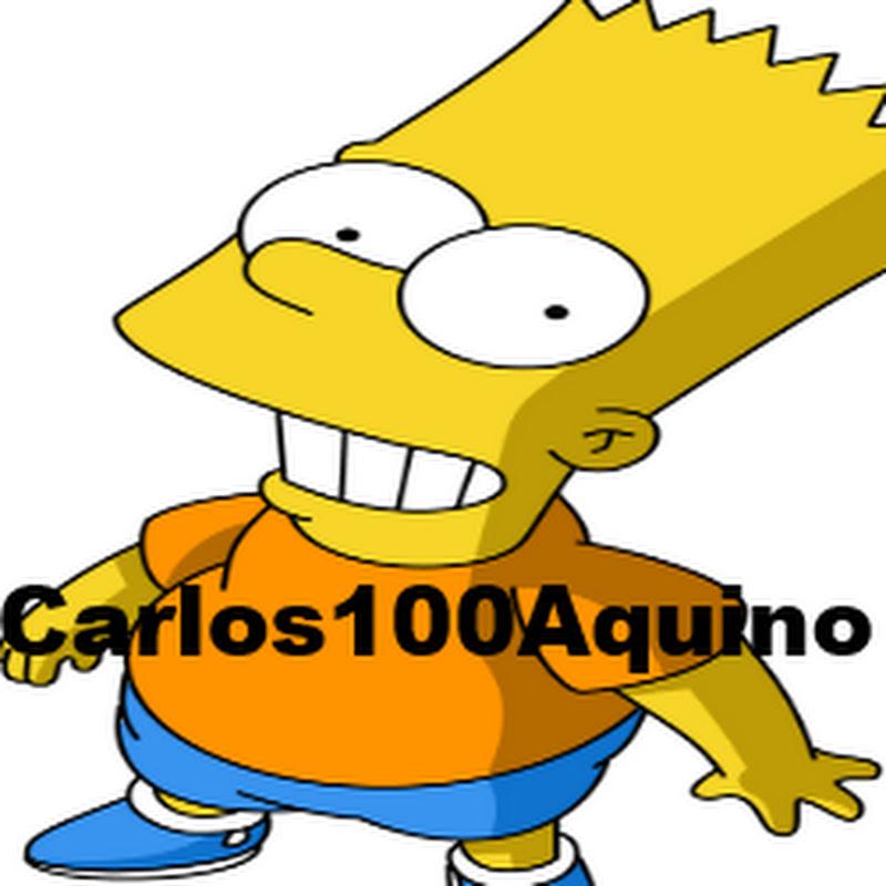 Carlos100Aquino