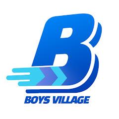 유튜버 보이즈빌리지 [BOYS VILLAGE]의 유튜브 채널