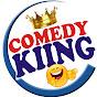 Comedy Kiing