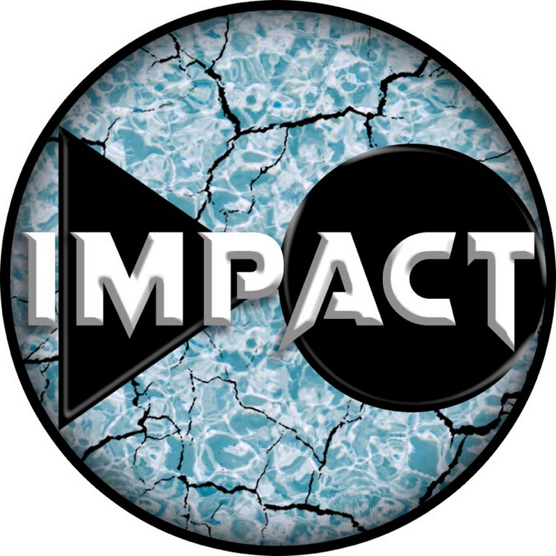 Logo for Impact Official