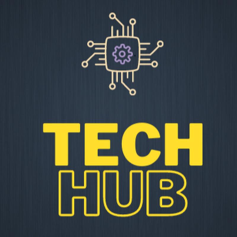 Tech Hub (tech-hub)