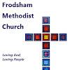 Frodsham Methodist Church