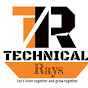 Technical Rays