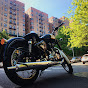 New York City on Two Wheels