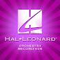 Hal Leonard Orchestra