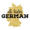 German Recipes by All Tastes German